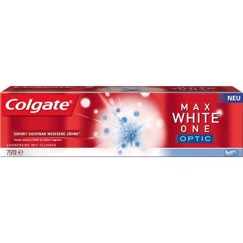 Colgate Max White One Optic, 75 ML, Cp Gaba GmbH