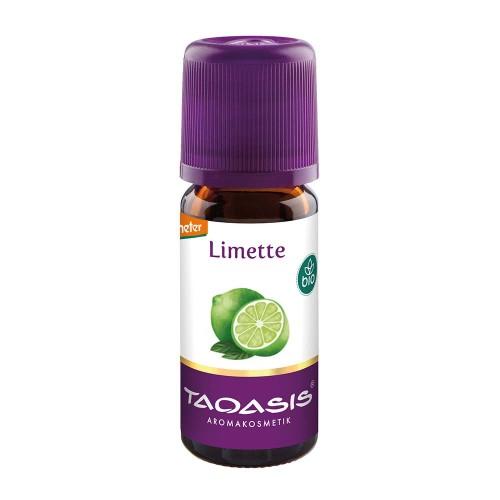 Limette Bio/Demeter, 10 ML, Taoasis GmbH Natur Duft Manufaktur