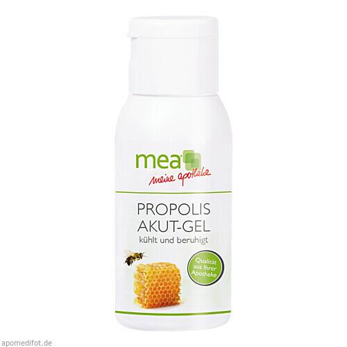 mea Propolis Gel, 50 ML, Richard A.L.Witt GmbH