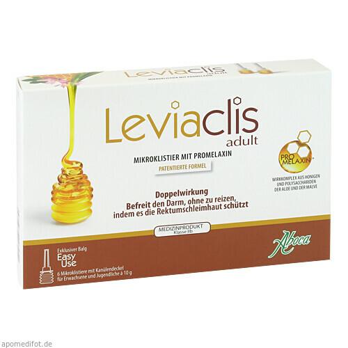 LEVIACLIS, 60 G, ABOCA S.P.A. SOCIETA' AGRICOLA