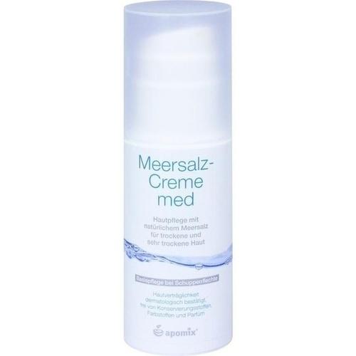 Meersalz-Creme med, 100 ML, Apomix Pkh Pharmazeutisches Labor GmbH