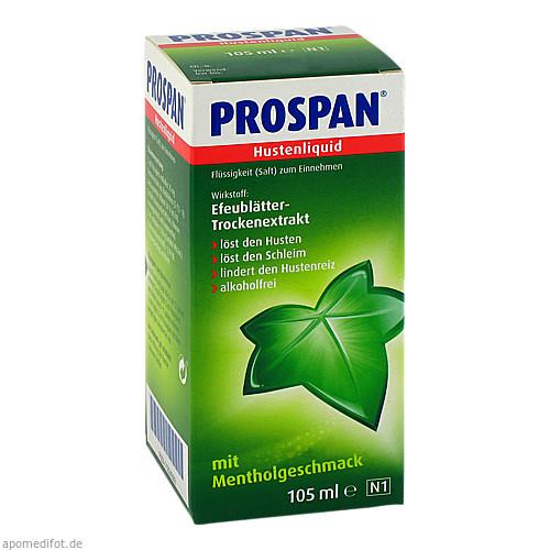 Prospan Hustenliquid, 105 ML, Engelhard Arzneimittel GmbH & Co. KG