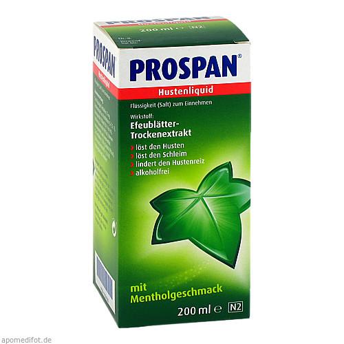 Prospan Hustenliquid, 200 ML, Engelhard Arzneimittel GmbH & Co. KG