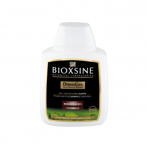BIOXSINE DG Shampoo for Women NTH, 300 ML, Biota Laboratories GmbH