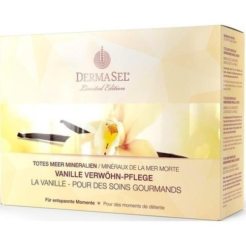 DERMASEL Geschenkset Vanille, 1 ST, Fette Pharma AG