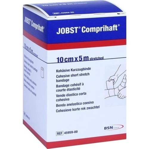 Comprihaft JOBST 5m gedehnt 10 cm, 1 ST, Bsn Medical GmbH