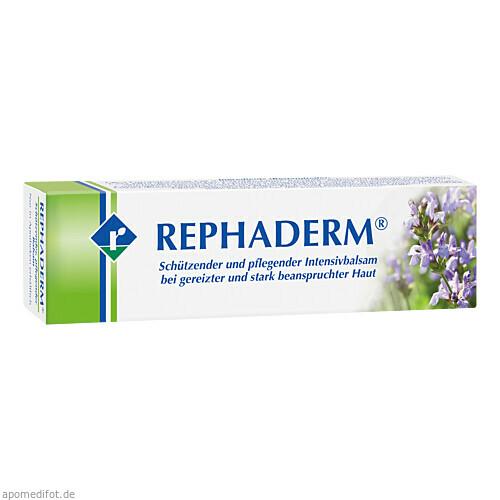 Rephaderm, 20 G, Repha GmbH Biologische Arzneimittel