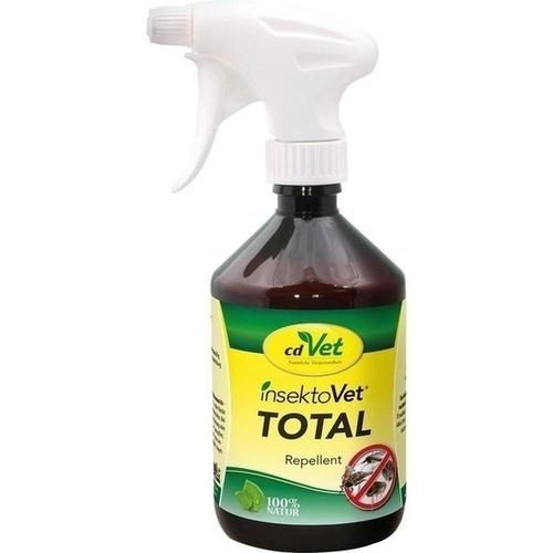 InsektoVet Total Spray vet, 500 ML, cd Vet Naturprodukte GmbH