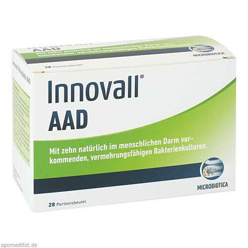 Innovall Microbiotic AAD, 28X5 G, Weber & Weber GmbH & Co. KG