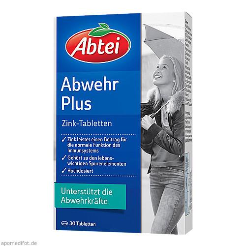 Abtei Abwehr Plus, 30 ST, Omega Pharma Deutschland GmbH