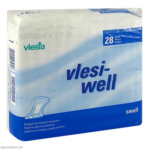 vlesi-well small, 28 ST, Vlesia GmbH