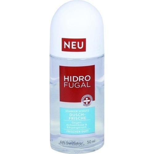 Hidrofugal Duschfrische Roll-On, 50 ML, Beiersdorf Ag/Gb Deutschland Vertrieb