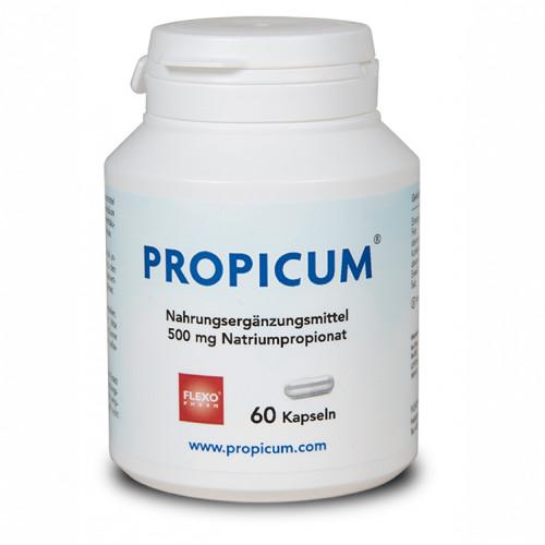 PROPICUM, 60 ST, Phametra GmbH