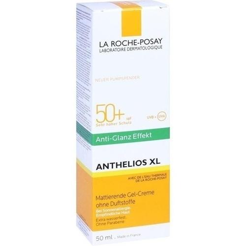 Roche-Posay Anthelios Gel-Creme LSF 50+ / R, 50 ML, L'oreal Deutschland GmbH
