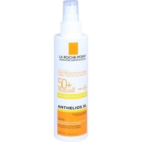 Roche-Posay Anthelios Spray LSF 50+ / R, 200 ML, L'Oréal Deutschland GmbH