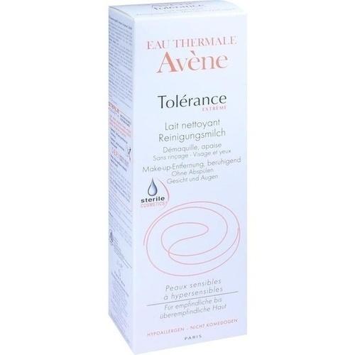 AVENE Tolerance Extreme Reinigungsmilch DEFI, 200 ML, PIERRE FABRE DERMO KOSMETIK GmbH GB - Avene