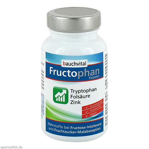 Fructophan, 60 ST, Laktonova GmbH