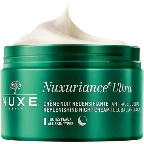 NUXE Nuxuriance Ultra Nachtcreme, 50 ML, NUXE GmbH