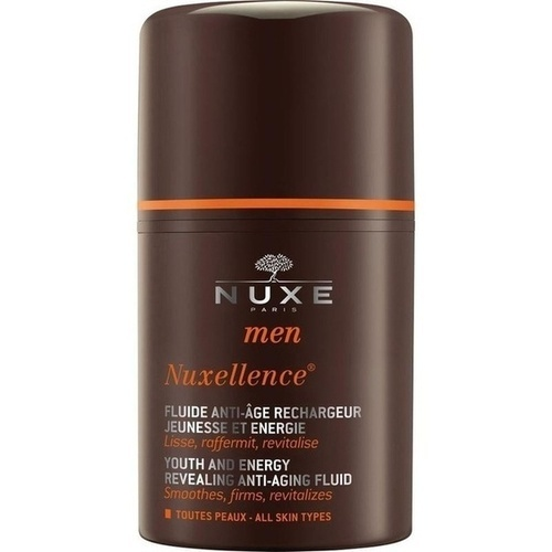 NUXE Men Nuxellence, 50 ML, Nuxe GmbH