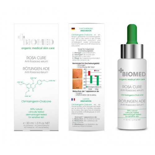 BIOMED RÖTUNGEN ADE, 30 ML, Herba Anima GmbH