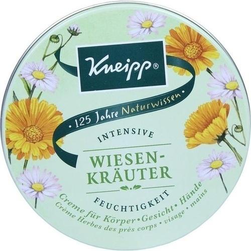 Kneipp Wiesenkräuter Creme, 150 ML, Kneipp GmbH