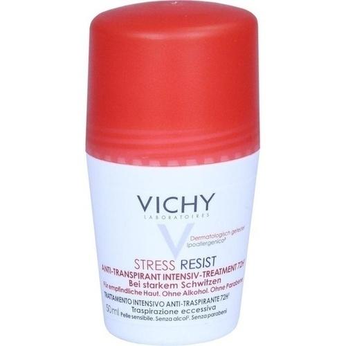 Vichy Deo Stress Resist 72H, 50 ML, L'Oréal Deutschland GmbH