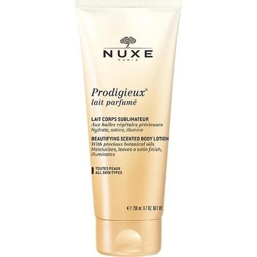 NUXE Parfümierte Körpermilch Prodigieux, 200 ML, Nuxe GmbH