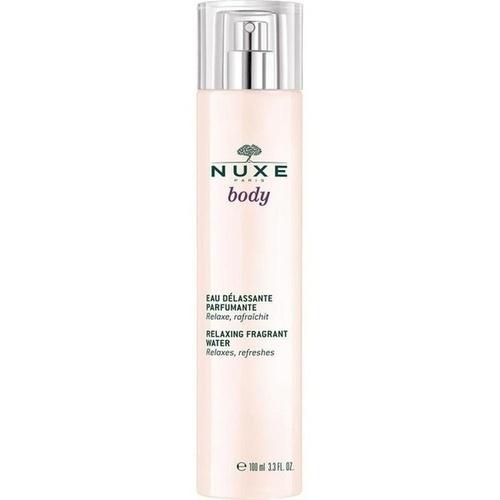 NUXE Body Duftspray, 100 ML, Nuxe GmbH