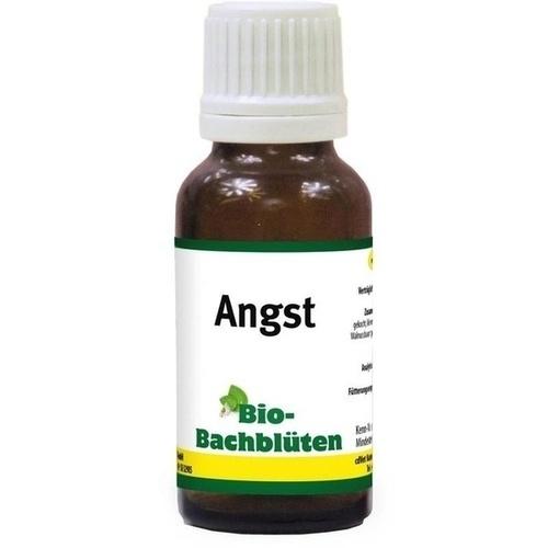Bio-Bachblüten Angst vet., 20 ML, cdVet Naturprodukte GmbH