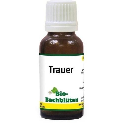 Bio-Bachblüten Trauer vet., 20 ML, cdVet Naturprodukte GmbH