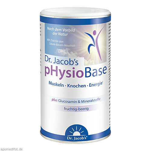 pHysioBase Dr. Jacob's, 300 G, Dr.Jacobs Medical GmbH