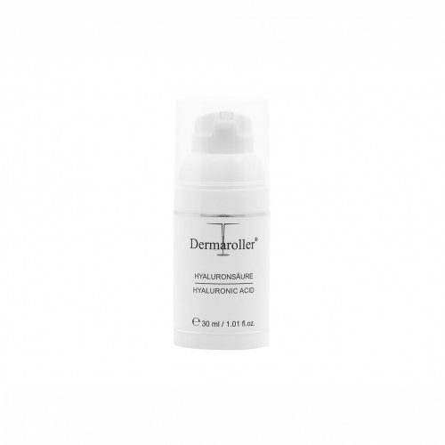 Dermaroller Hyaluronic Acid Hyaluronsäure Spender, 30 ML, Imp GmbH International Medical Products