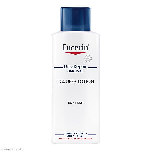 Eucerin UreaRepair ORIGINAL Lotion 10%, 250 ML, Beiersdorf AG Eucerin
