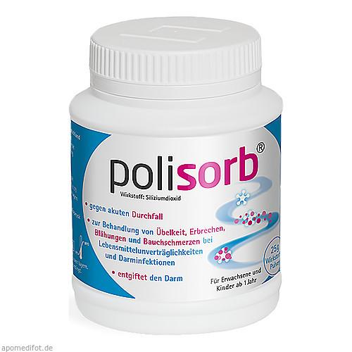 Polisorb, 25 G, Dr.R.Pfleger GmbH