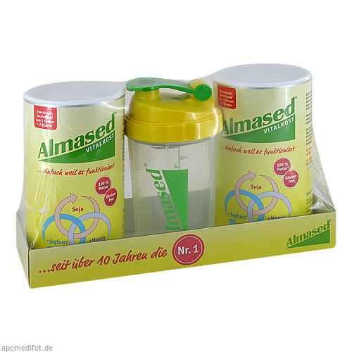 Almased Vitalkost Bundle, 1 ST, Almased Wellness GmbH