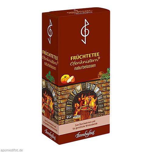 Ofenknistern Früchtetee, 200 G, Bombastus-Werke AG