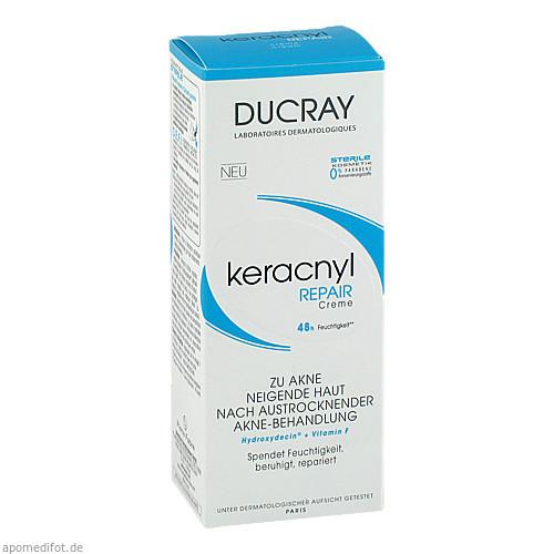 DUCRAY keracnyl Repair Creme, 50 ML, Pierre Fabre Pharma GmbH