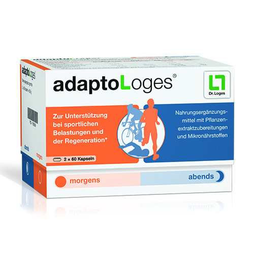adapto Loges, 120 ST, Dr. Loges + Co. GmbH