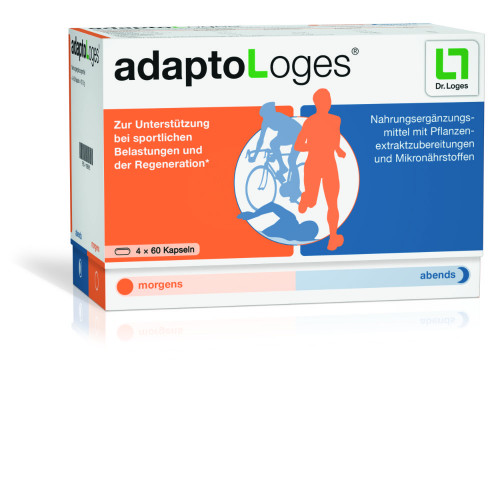 adapto Loges, 240 ST, Dr. Loges + Co. GmbH