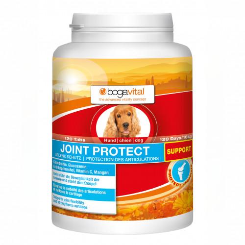 bogavital JOINT PROTECT SUPPORT Hund, 120 ST, Werner Schmidt Pharma GmbH