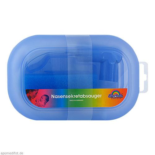 Nasensekretabsauger Baby-Frank in Box 5 Filter, 1 ST, Büttner-Frank GmbH