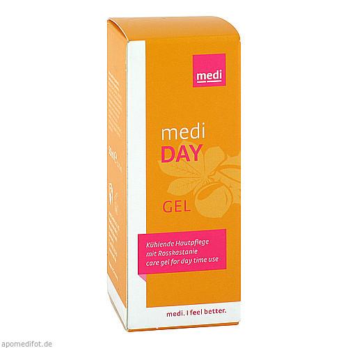 MEDI DAY, 1X50 ML, Medi GmbH & Co. KG