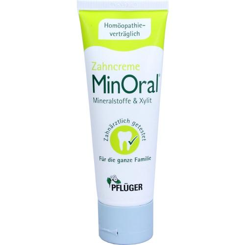 MinOral, 75 ML, A.Pflüger GmbH & Co. KG