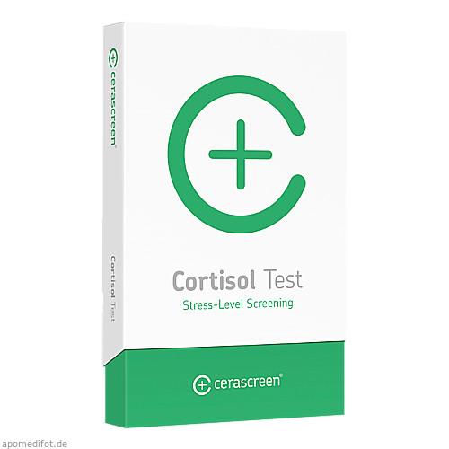 cerascreen Cortisol Testkit, 1 ST, Cerascreen GmbH