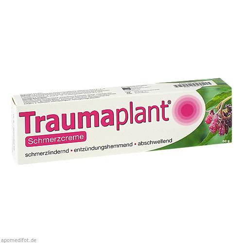 Traumaplant Schmerzcreme, 50 G, MCM KLOSTERFRAU Vertr. GmbH