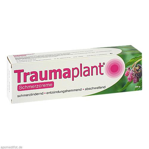 Traumaplant Schmerzcreme, 150 G, MCM Klosterfrau Vertriebsgesellschaft mbH
