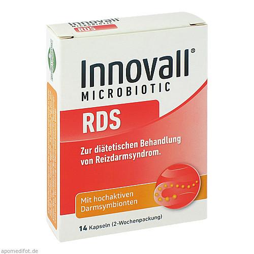 INNOVALL Microbiotic RDS Kapseln, 14 ST, WEBER & WEBER GmbH & Co. KG