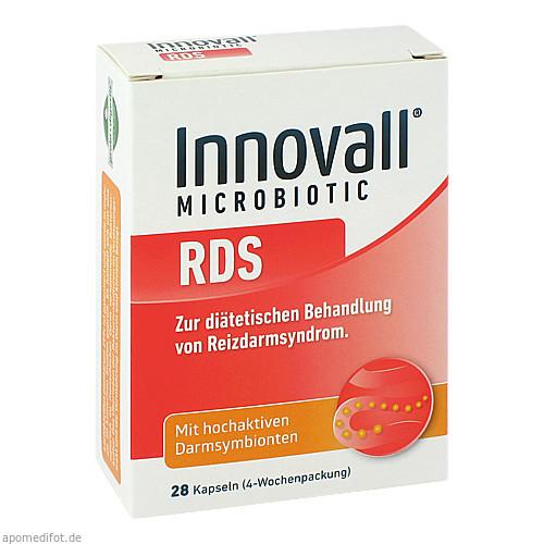 INNOVALL Microbiotic RDS Kapseln, 28 ST, WEBER & WEBER GmbH & Co. KG