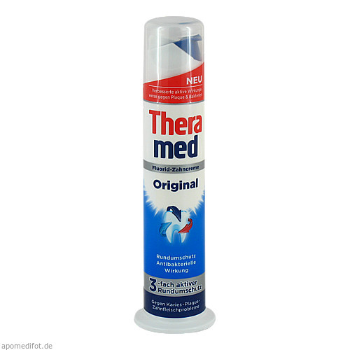 THERAMED SPENDER ORIGINAL, 100 ML, Schwarzkopf & Henkel GmbH