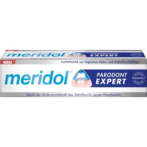 meridol Parodont-Expert Zahnpasta, 75 ML, Cp Gaba GmbH